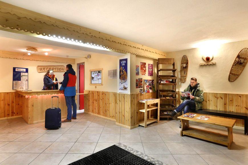 Slide4 - Residence Edelweiss