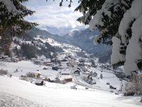 Skigebiet Flirsch
