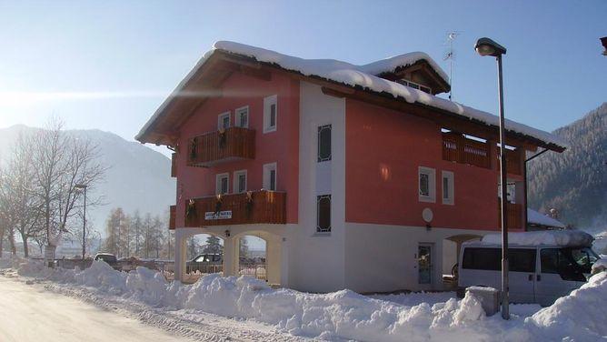 Hotel Garnì Nardis