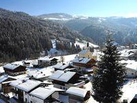 Skigebiet Kelchsau