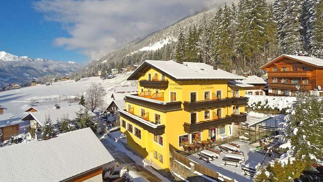 Die Alpenpension Gastein