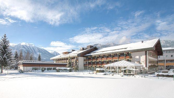 Alpenland Sporthotel St. Johann