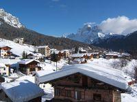 Skigebiet Selva di Cadore,