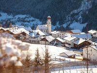 Skigebiet Jerzens
