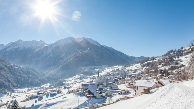 Skiurlaub Wenns: Winterurlaub inkl Skipass   Opodo