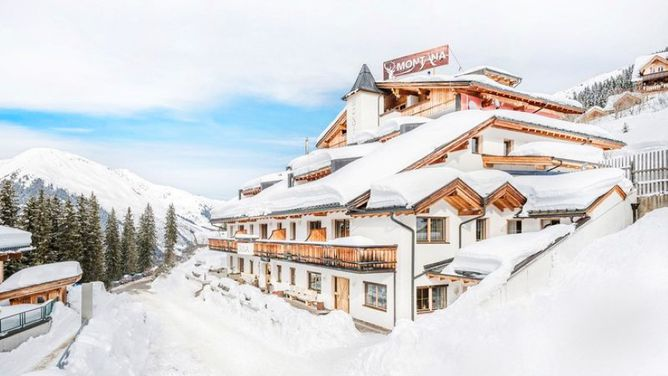 Unterkunft Appart Montana, Hochfügen (Zillertal),