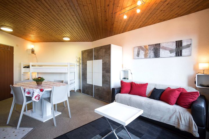 2-Pers.-Studio (ca. 32 m²), OV