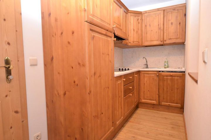 3-Pers.-Appartement, OV