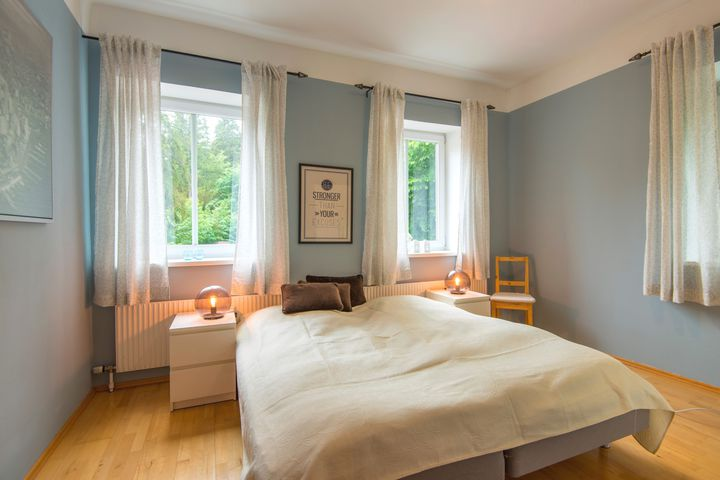 6-Pers.-Appartement (ca. 40 m²), OV