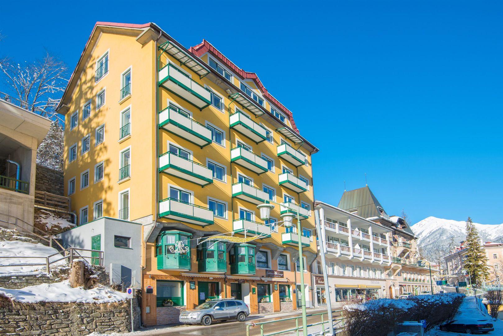 Slide1 - Residenz Lothringen
