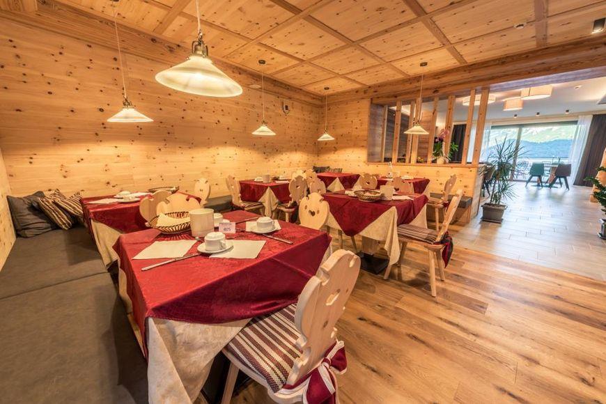 Hotel Fontanella - Apartment - Molveno / Pradel
