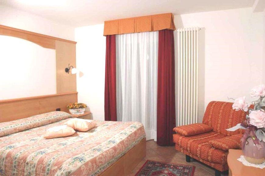 Hotel Orchidea - Apartment - Passo Tonale