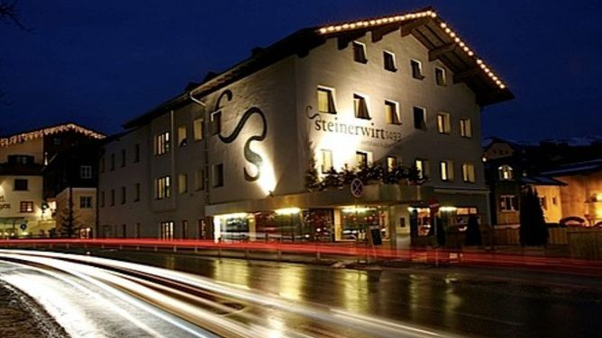 Boutique Hotel Steinerwirt 1493