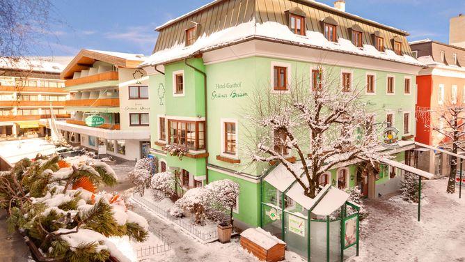 Hotel Grüner Baum - Apartment - Zell am See