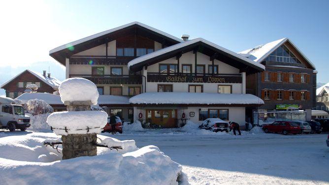 Unterkunft Hotel Löwen, Lingenau,
