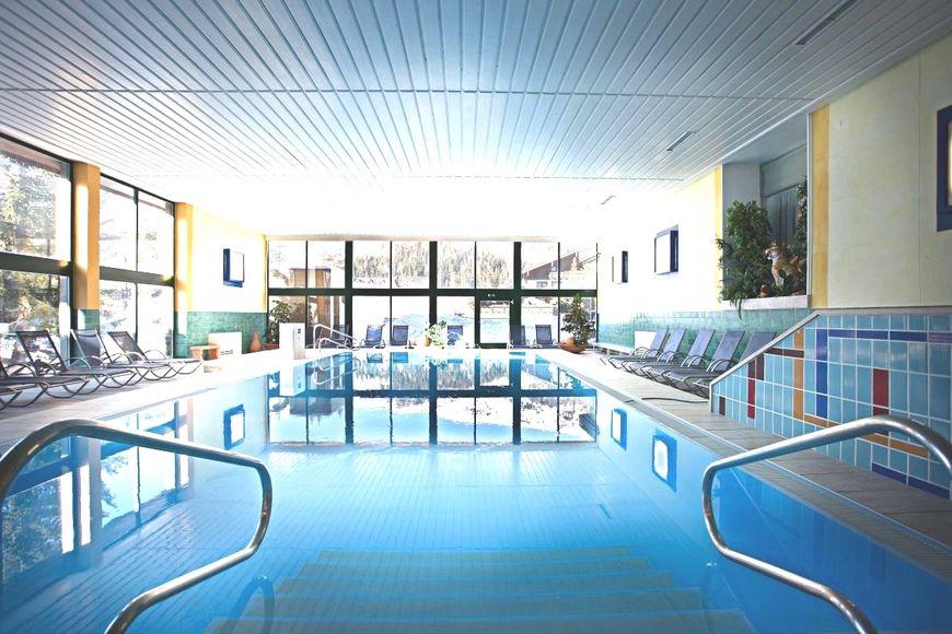 Hotel Katschberghof - Slide 2