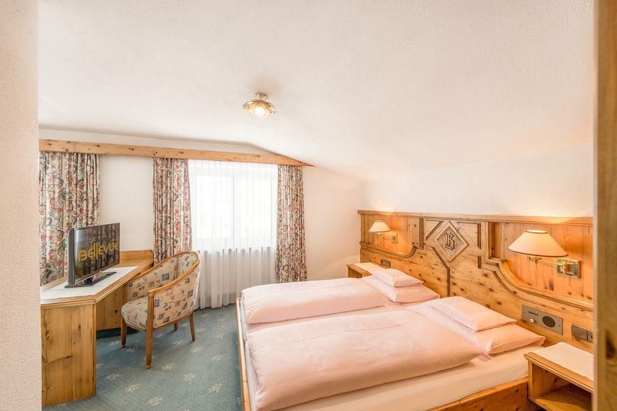 Hotel Austria & Bellevue - Slide 2