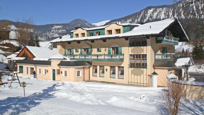Unterkunft Hotel Voglauerhof , Abtenau,