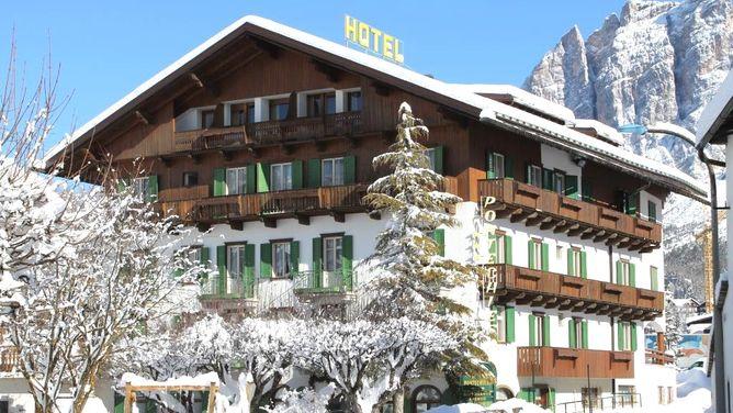 Unterkunft Hotel Pontechiesa, Cortina d'Ampezzo,