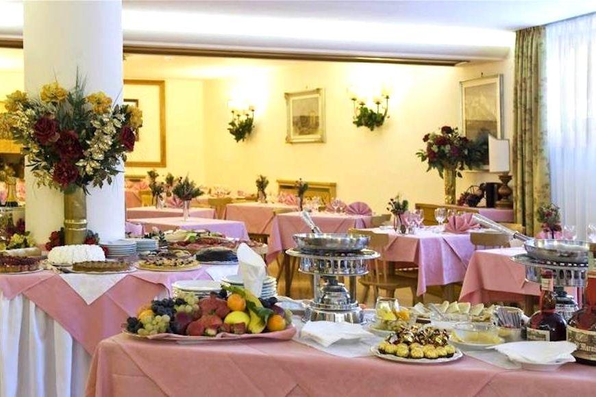 Hotel Pontechiesa - Apartment - Cortina d`Ampezzo