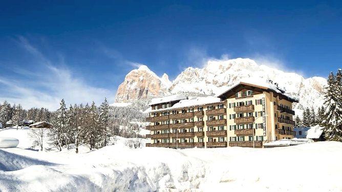 Unterkunft Hotel Villa Argentina, Cortina d'Ampezzo,