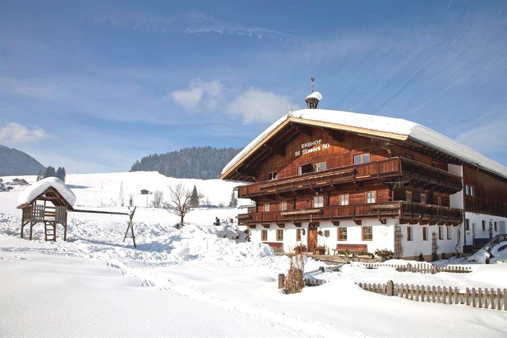 Meer info over Erbhof AchrainerMoosen  bij Wintertrex