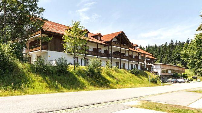 Hotel Mitterdorf