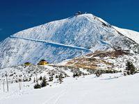 Skigebiet Jelenia Gora (Hirschberg)