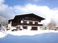 Pensionen & Appartements SkiWelt Wilder Kaiser