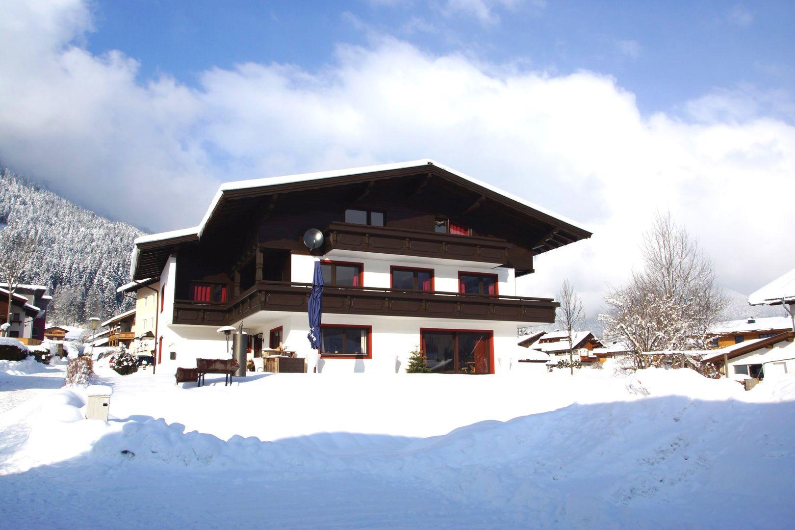 Pensions & Apartments SkiWelt Wilder Kaiser - Slide 1