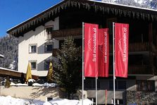 first mountain Hotel Montafon (Ski-Opening)