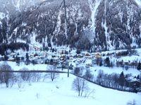 Skigebiet Pejo,