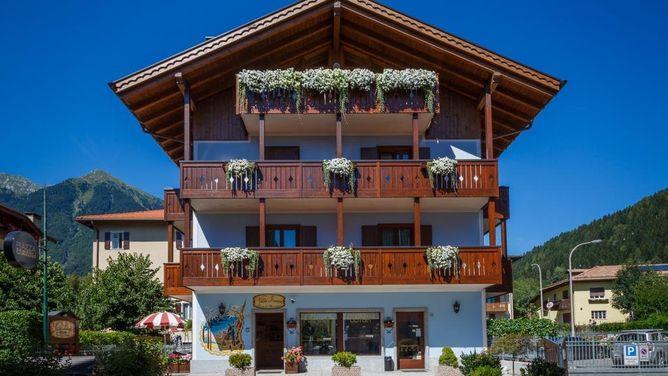 Hotel Villa Lucin