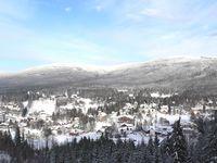 Skigebiet Harrachov