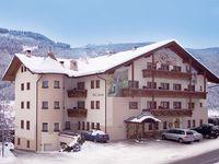 Hotel Villa Jolanda