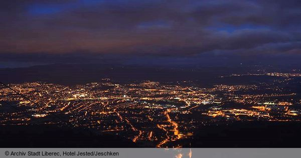Wetter Liberec