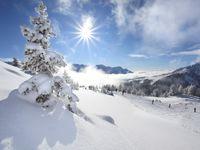 Skigebiet Folgarida,