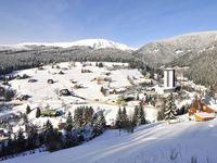 Skigebiet Pec pod Snezkou