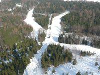 Skigebiet Rumburg