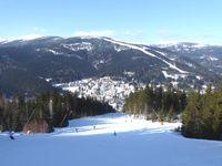 Skigebiet Spindlermühle,