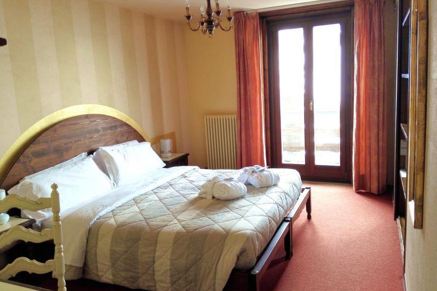 Hotel Parè - Apartment - Livigno