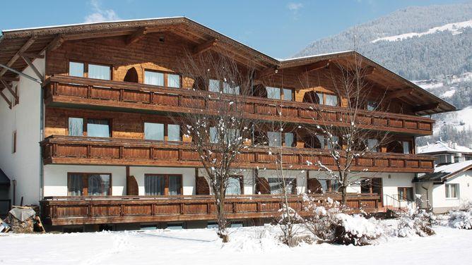 Unterkunft first Mountain Hotel Zillertal, Aschau (Zillertal),