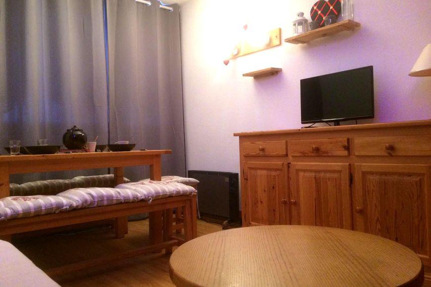 Résidence Chamois - Apartment - La Plagne
