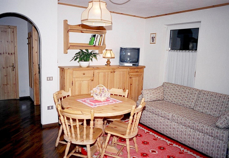 Casa Canazei
