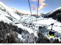 Skigebiet La Thuile,