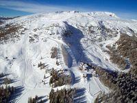 Skigebiet Falcade