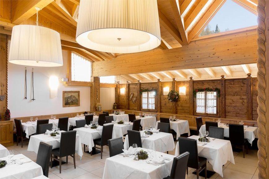 Hotel Orso Grigio - Apartment - Selva di Cadore