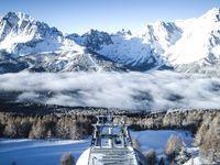 Skigebiet Innichen