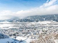Skigebiet Schwaz