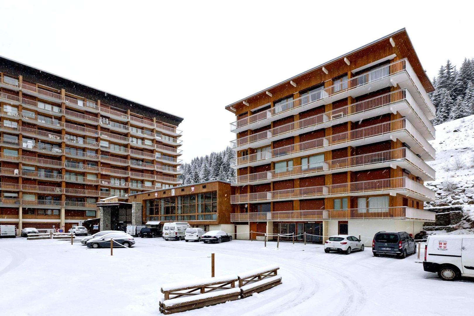 residence ariondaz